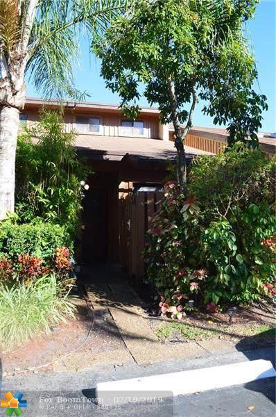 4252 S Pine Island Rd #4252, Davie, FL 33328 (MLS #F10185915) :: The Paiz Group