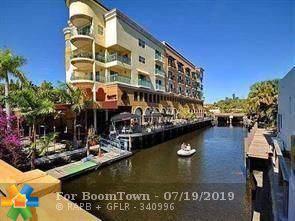 1111 E Las Olas Blvd #413, Fort Lauderdale, FL 33301 (MLS #F10185975) :: GK Realty Group LLC