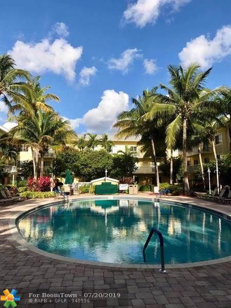 150 NE 15th Ave Unit 253, Fort Lauderdale, FL 33301 (MLS #F10186058) :: Green Realty Properties