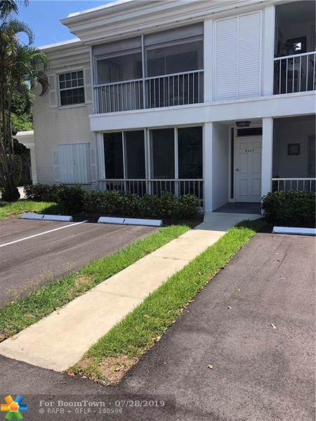 6441-1 Bay Club Dr. #1, Fort Lauderdale, FL 33308 (MLS #F10187090) :: The Howland Group