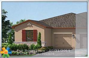 1600 Merriment #436, Fort Pierce, FL 34947 (#F10187554) :: Weichert, Realtors® - True Quality Service