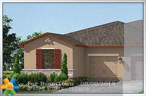 1617 Merriment #437, Fort Pierce, FL 34947 (#F10188857) :: Weichert, Realtors® - True Quality Service