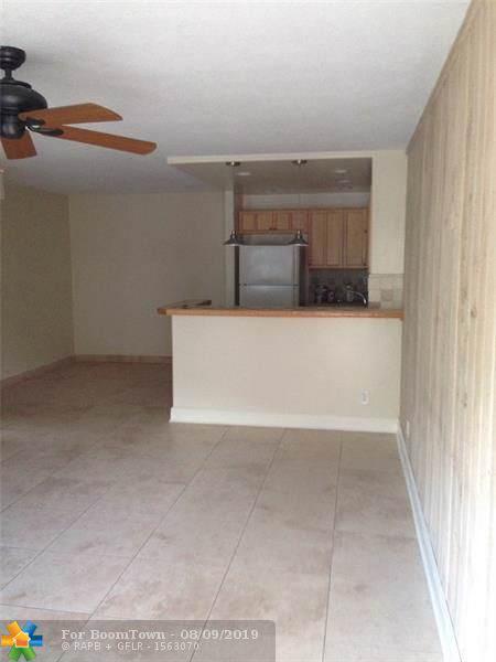 2611 Riverside Dr #6, Coral Springs, FL 33065 (MLS #F10189029) :: Patty Accorto Team
