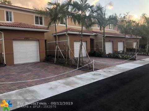 4948 SW 30 Terrace, Dania Beach, FL 33312 (MLS #F10189223) :: Berkshire Hathaway HomeServices EWM Realty