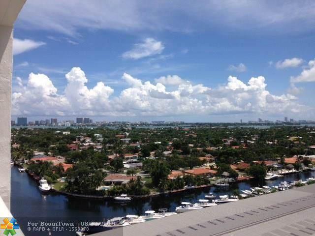 13499 Biscayne Blvd #1412, North Miami, FL 33181 (MLS #F10189339) :: Berkshire Hathaway HomeServices EWM Realty
