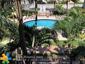 4117 Bougainvilla Dr #409, Lauderdale By The Sea, FL 33308 (#F10189729) :: Dalton Wade