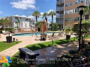 4117 Bougainvilla Dr #210, Lauderdale By The Sea, FL 33308 (#F10189736) :: Dalton Wade