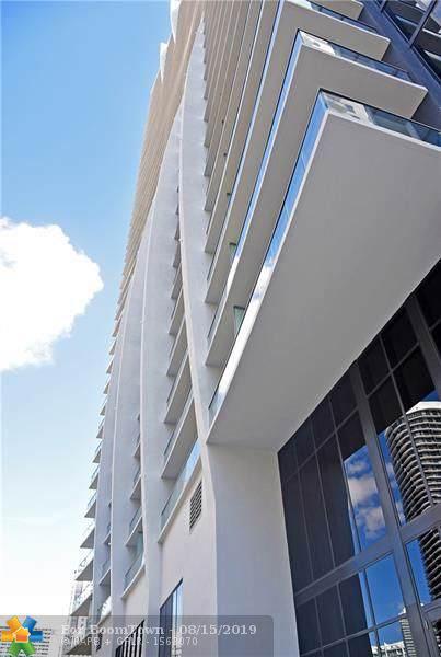 1010 Brickell Ave #2202, Miami, FL 33131 (MLS #F10189798) :: Berkshire Hathaway HomeServices EWM Realty