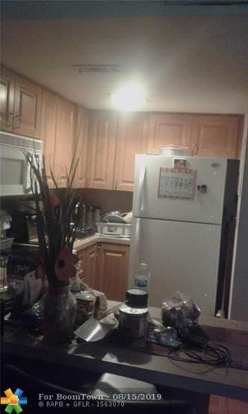 7657 Nw 42Nd Pl #169, Sunrise, FL 33351 (MLS #F10189815) :: Berkshire Hathaway HomeServices EWM Realty
