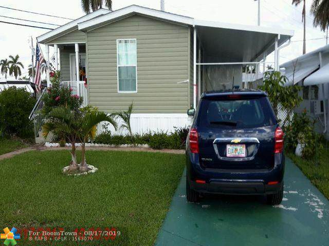 8591 SW 18th Ct, Davie, FL 33324 (MLS #F10190088) :: GK Realty Group LLC
