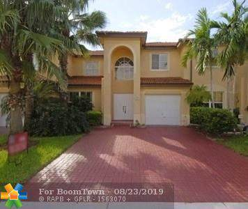 203 Maple Ter #203, Davie, FL 33325 (MLS #F10190151) :: The Nolan Group of RE/MAX Associated Realty