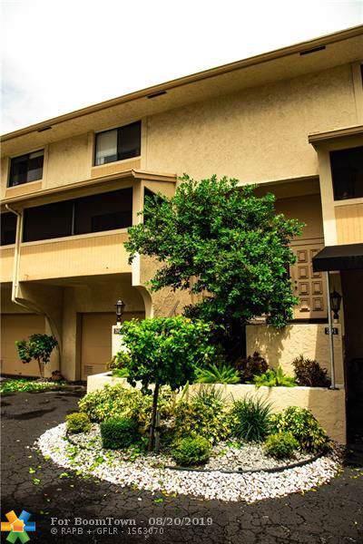 3225 NE 13th St #202, Pompano Beach, FL 33062 (#F10190226) :: Weichert, Realtors® - True Quality Service