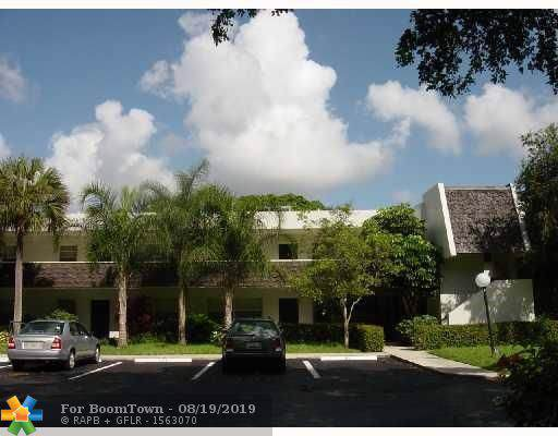 901 Cypress Grove Dr #202, Pompano Beach, FL 33069 (#F10190277) :: Ryan Jennings Group