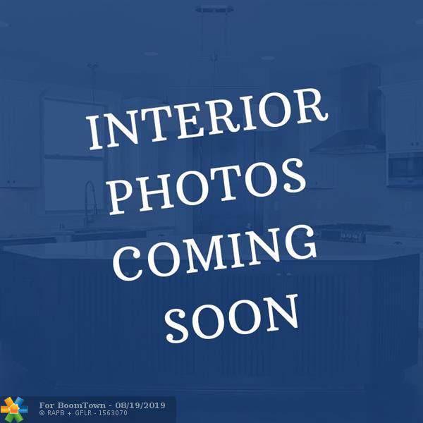 2431 NW 49th Ter #2431, Coconut Creek, FL 33063 (#F10190307) :: Weichert, Realtors® - True Quality Service