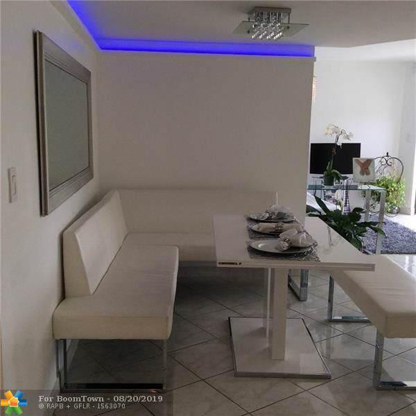 3401 N Country Club Dr #508, Aventura, FL 33180 (MLS #F10190415) :: Berkshire Hathaway HomeServices EWM Realty