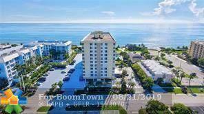 800 SE 20th Ave #611, Deerfield Beach, FL 33441 (#F10190609) :: Weichert, Realtors® - True Quality Service