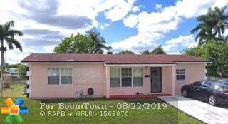 20510 NW 26th Ct, Miami Gardens, FL 33056 (MLS #F10190843) :: Berkshire Hathaway HomeServices EWM Realty