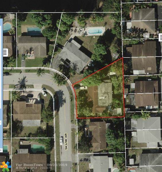 410 SW 62nd Ave, Margate, FL 33068 (MLS #F10190917) :: Castelli Real Estate Services