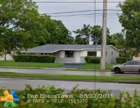 1010 NW 183rd St, Miami Gardens, FL 33169 (MLS #F10191027) :: Berkshire Hathaway HomeServices EWM Realty