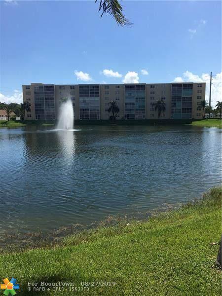441 SE 3rd St #507, Dania Beach, FL 33004 (MLS #F10191435) :: Castelli Real Estate Services