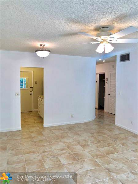 6600 NE 22nd Way #2306, Fort Lauderdale, FL 33308 (MLS #F10192194) :: GK Realty Group LLC