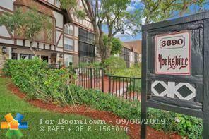 3690 Inverrary Dr 3V, Lauderhill, FL 33319 (MLS #F10192493) :: Patty Accorto Team