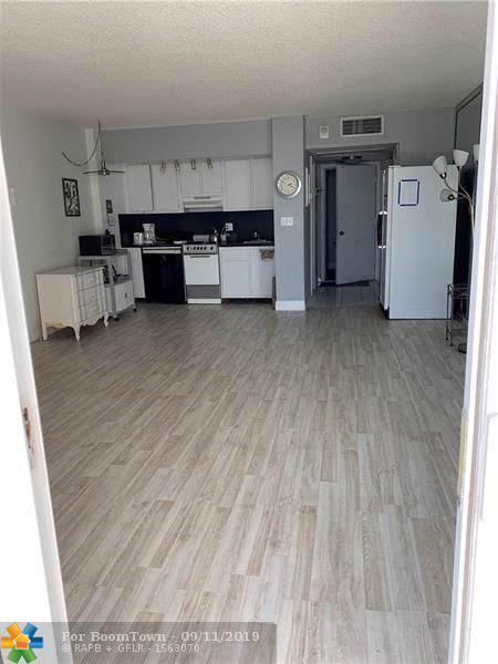 209 N Fort Lauderdale Beach Blvd 4J, Fort Lauderdale, FL 33304 (MLS #F10193163) :: GK Realty Group LLC