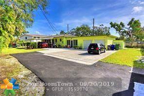 2600 SW 18th Ter, Fort Lauderdale, FL 33315 (MLS #F10193195) :: Patty Accorto Team