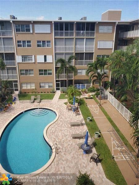 4117 Bougainvilla Dr #403, Lauderdale By The Sea, FL 33308 (MLS #F10193394) :: Patty Accorto Team