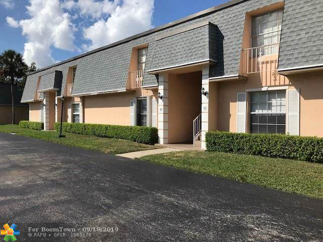 360 NW 69th Ave #204, Plantation, FL 33317 (#F10193774) :: Dalton Wade
