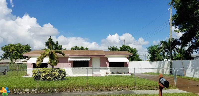 2540 53rd Ave - Photo 1