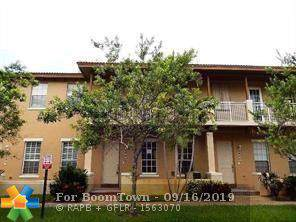 2509 NW 4th Ct #2509, Boynton Beach, FL 33426 (#F10193901) :: Weichert, Realtors® - True Quality Service