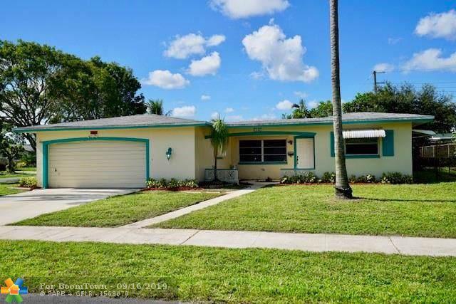 7537 Grant Ct, Hollywood, FL 33024 (MLS #F10193975) :: Green Realty Properties