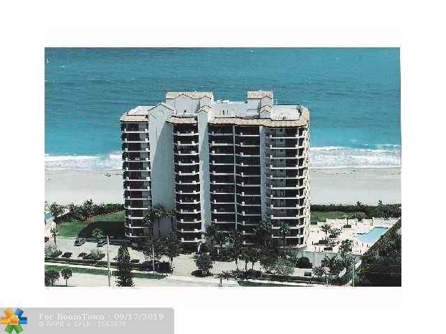 800 Ocean Dr Ph 1, Juno Beach, FL 33408 (MLS #F10194156) :: Patty Accorto Team