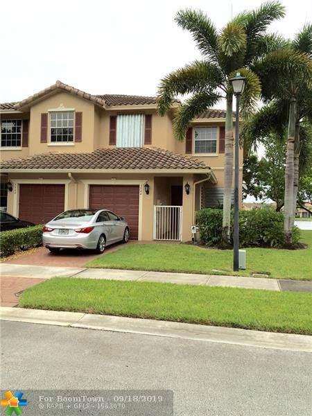 3544 Parkside Dr, Davie, FL 33328 (MLS #F10194312) :: Castelli Real Estate Services