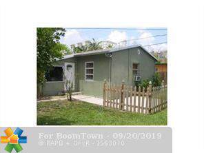 1035-1037 NE 13th Ave, Fort Lauderdale, FL 33304 (#F10195563) :: Weichert, Realtors® - True Quality Service