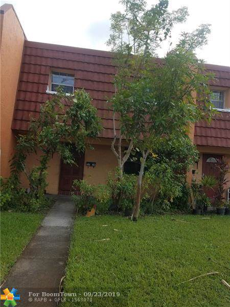 3734 NW 21st St #304, Lauderdale Lakes, FL 33311 (MLS #F10195856) :: RICK BANNON, P.A. with RE/MAX CONSULTANTS REALTY I