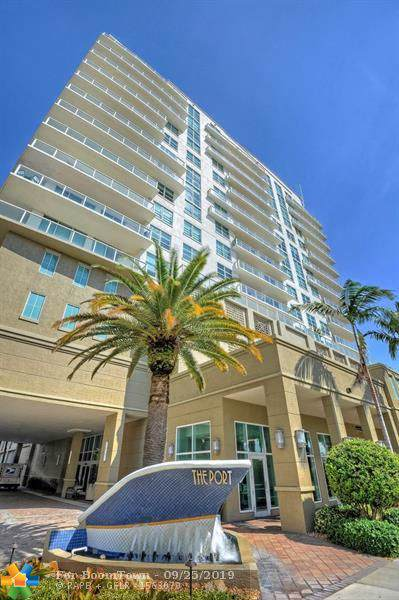 1819 SE 17th St #703, Fort Lauderdale, FL 33316 (MLS #F10196210) :: Green Realty Properties