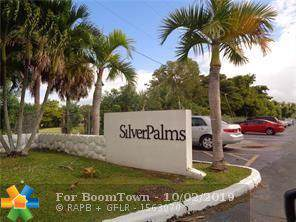 1201 SW 52nd Ave #208, North Lauderdale, FL 33068 (MLS #F10197304) :: RICK BANNON, P.A. with RE/MAX CONSULTANTS REALTY I