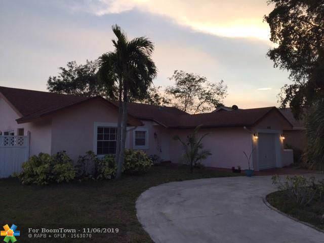 9232 Edgemont Ln, Boca Raton, FL 33434 (MLS #F10197356) :: The O'Flaherty Team
