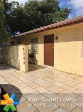 4349 NW 4th Ave, Pompano Beach, FL 33064 (MLS #F10197453) :: RICK BANNON, P.A. with RE/MAX CONSULTANTS REALTY I