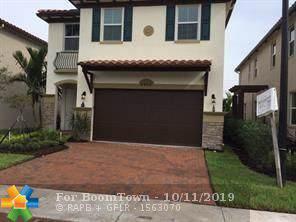 6455 Osprey Landing St, Davie, FL 33314 (MLS #F10198217) :: Green Realty Properties