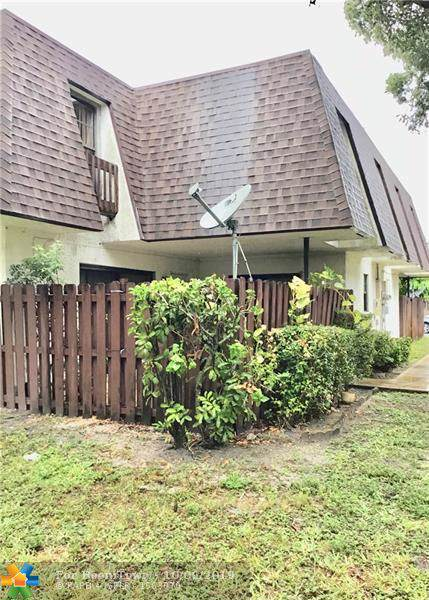 7823 Tam Oshanter Blvd #7823, North Lauderdale, FL 33068 (MLS #F10198294) :: RICK BANNON, P.A. with RE/MAX CONSULTANTS REALTY I