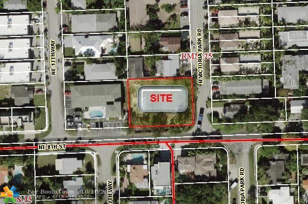 1757 NE 8th St, Fort Lauderdale, FL 33304 (MLS #F10198604) :: Patty Accorto Team