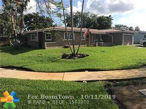 12121 NW 14th Ct, Pembroke Pines, FL 33026 (MLS #F10198665) :: RICK BANNON, P.A. with RE/MAX CONSULTANTS REALTY I