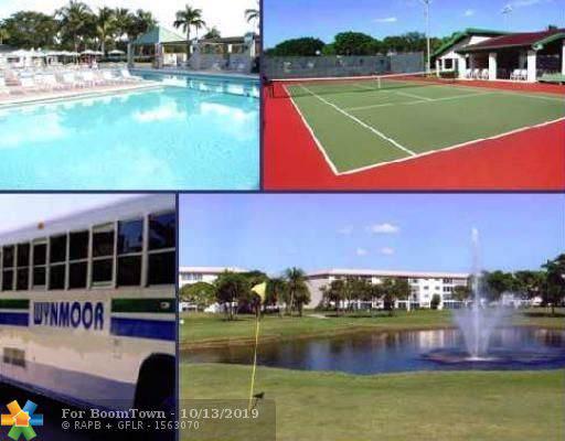 2304 Lucaya Ln B3, Coconut Creek, FL 33066 (MLS #F10198801) :: Patty Accorto Team