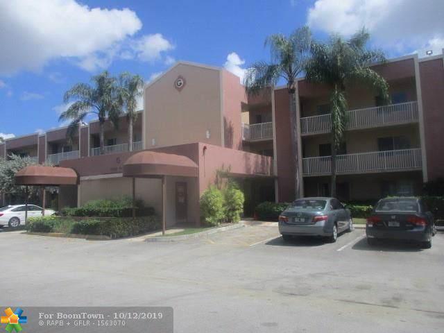 7454 N Devon Dr #308, Tamarac, FL 33321 (MLS #F10198873) :: Best Florida Houses of RE/MAX