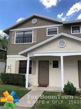 10759 NW 11TH St #10759, Pembroke Pines, FL 33026 (MLS #F10199132) :: Green Realty Properties