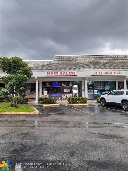 Taft St, Pembroke Pines, FL 33026 (MLS #F10199296) :: RICK BANNON, P.A. with RE/MAX CONSULTANTS REALTY I