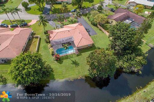 10581 NW 28th Ct, Coral Springs, FL 33065 (MLS #F10199339) :: United Realty Group